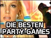 Die besten Games für eine Party - Welches Spiel bringt die Party in Schwung?