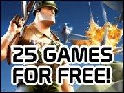 Die besten Spiele 4 free - 25 Spiele zum kostenlosen Download