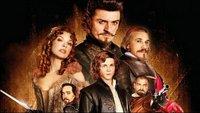 Die drei Musketiere: Kinokritik - Ein Literaturklassiker namens Resident Medieval