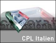 Die Ergebnisse der CPL Italien