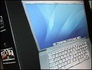 Die ersten MacBooks sind da