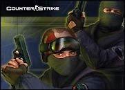 Die Extreme Masters Finalspiele der CeBIT - Counter-Strike