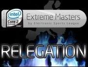 Die Extreme Masters Relegation auf [giga2]