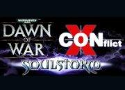 Die Finalisten des ConflictX Turnieres