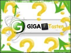 Die GIGA F-Tasten