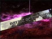 Die Götter rasten aus: Black &amp&#x3B; White 2 Battle of the Gods