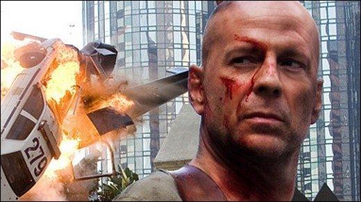 Die Hard 5 - Kriegt Plot, Regisseur, Starttermin, etc.