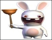 Die Hasen sind zurück - Erster Teaser zu Rayman Raving Rabbids 3
