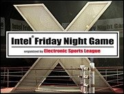 Die Intel Friday Night Games im TV