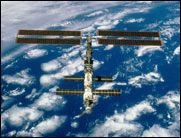 Die ISS-Besatzung wird ausgetauscht!