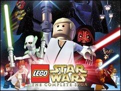 Die Macht ist mit uns: Lego Star Wars bei Wiimotion