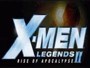 Die Mutanten sind zurück - Neues Material von: X-Men Legends II: Rise of the Apocalypse