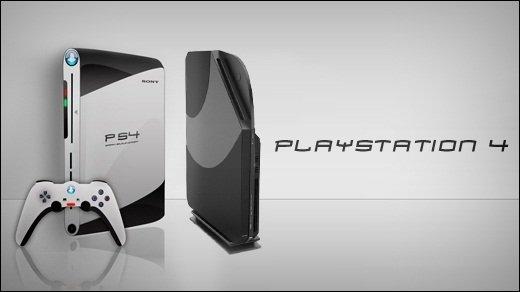Die neue Konsolen-Generation - Was kommt 2012? Teil 3 - Playstation 4