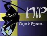 Die Ninjas in Pyjamas sind wieder komplett!