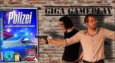 Die Polizei Gameplay - GIGA Gameplay zu Die Polizei: Chaos auf den Straßen
