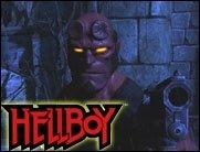 Die rechte Hand der Zerstörung: Hellboy