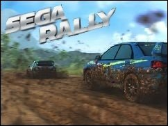 Die Schlammschlacht hat begonnen: SEGA Rally Revo!