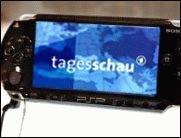 Die Tagesschau auf der PSP? ABC News macht es vor