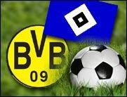 Die Teams der Bundesliga: Hamburger SV &amp&#x3B; Bor. Dortmund