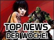 Die Top News der Woche - Großes Round-Up
