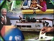 Die UN sollen raus aus den USA