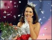 Die Wahl zur Miss America in den USA