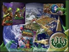 Die Welt von World of Warcraft