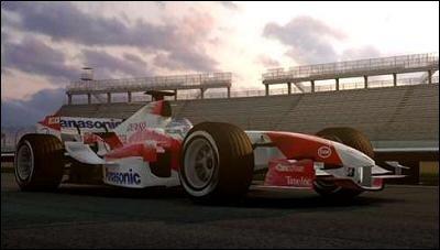 Dienstagsraserei bei P3: Fomula One Championship Edition  - Dienstagsraserei bei P3: Formula One Championship Edition