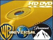 Diese Filme kommen als HD-DVD