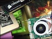 Diese Hardware arbeitet in Gamer-PCs