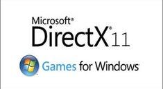 DirectX 11.1 - Ab Windows 8 mit verbesserten 3D-Fähigkeiten