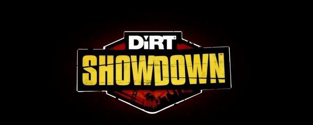 DiRT Showdown: Erster Gameplay-Trailer veröffentlicht