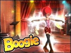 Dirty Dancing auf der Wii mit Boogie!
