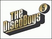 Disco Boys @ Mandarin Kasino