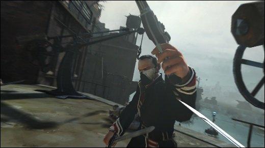 Dishonored - Die Arkane Studios wollen Spieler nicht einschränken