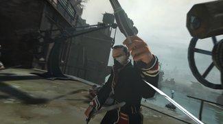 Dishonored - Die Maske des Zorns: Der Weg der Rache