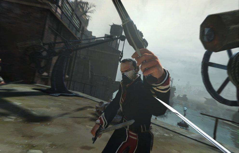 Dishonored: Erstes Gameplay-Material veröffentlicht