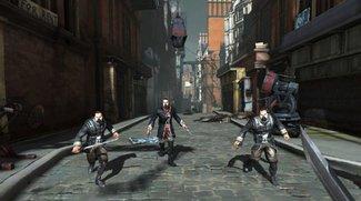 Dishonored: Trophäen enthüllen neuen DLC