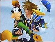 Disney meets Japan  - Kingdom Hearts 3 angekündigt