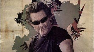 Django Unchained - Kevin Costner ist raus...und Stuntman Mike drin!