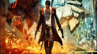 DMC - Devil May Cry Reboot im Gamescom-Trailer