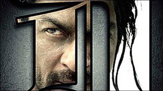 Don 2 - Shah Rukh Khan liebt Berlin!