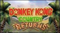 Donkey Kong Country Returns - Der Affe kehrt im Dezember zurück