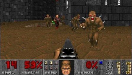 Doom und Doom 2 nicht mehr auf dem Index