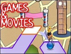 Dopinggetestete Games und saubere Movies