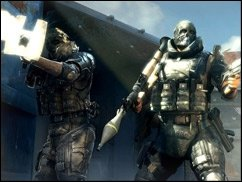 Doppelte Power: Army  of Two