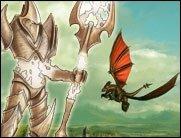 Drachen lassen es krachen - Spellforce 2 Dragon Storm