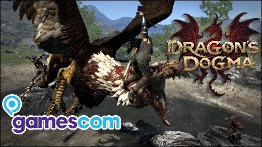 Dragons Dogma - Gamescom Kurzcheck