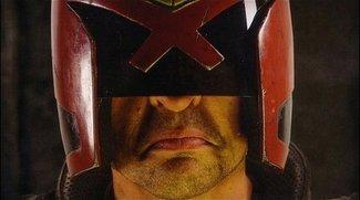 Dredd - Judge Dredd, die Zweite: erste Bilder