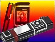 Drei neue Design-Handys von Nokia!